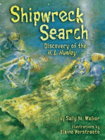 Shipwreck Search