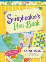 The Scrapbooker's Idea Book