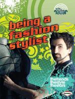 Being a Fashion Stylist