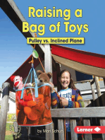 Raising a Bag of Toys