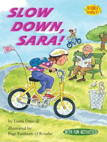 Slow Down, Sara!: Friction