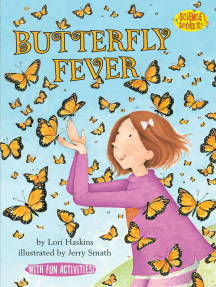 Butterfly Fever: Animal Migration