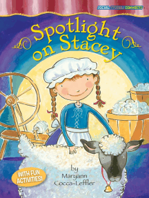 Spotlight on Stacey: Colonial History