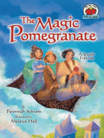 The Magic Pomegranate