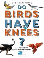 Do Birds Have Knees?
