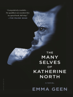 The Many Selves of Katherine North