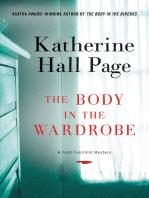 The Body in the Wardrobe