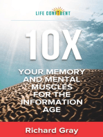 Multiply Your Memory Power For Accelerated Learning