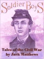 Soldier Boys