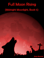Full Moon Rising (Midnight Moonlight, Book 5)