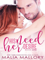 His Need, Her Desire