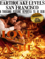 Love From The Ashes