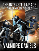 The Interstellar Age: The Complete Trilogy: The Interstellar Age, #4