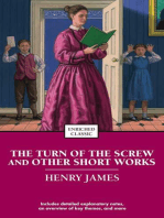 The Turn of the Screw and Other Short Works