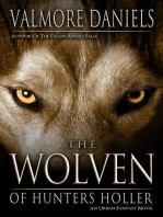The Wolven Of Hunters Holler