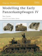 Modelling the Early Panzerkampfwagen IV
