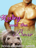 Ruby and the Bear