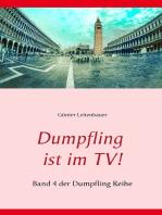Dumpfling ist im TV!