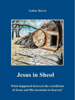 Jesus in Sheol