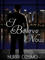 I Believe Now (Sequel to Until You)