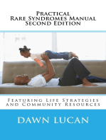 Practical Rare Syndromes Manual Second Edition