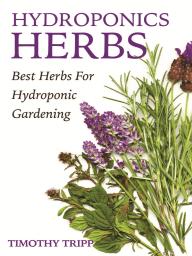Hydroponics Herbs