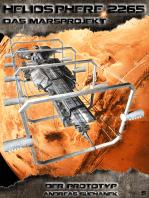 Heliosphere 2265 - Das Marsprojekt 5
