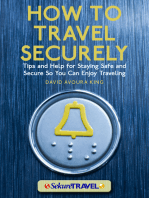 How to Travel Securely