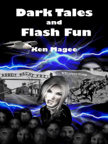 Dark Tales and Flash Fun