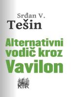 Alternativni vodic kroz Vavilon