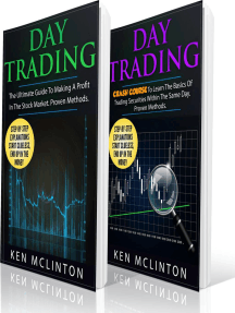 Day Trading Guide and Crash Course: Trading, Investing, Forex, Options, Day Trading, #5