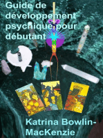 Guide de développement psychique pour débutant