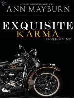 Exquisite Karma