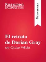 El retrato de Dorian Gray de Oscar Wilde (Guía de lectura)