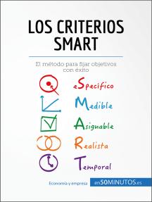 Los criterios SMART: El método para fijar objetivos con éxito