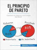 El principio de Pareto: Optimice su negocio con la regla del 80/20