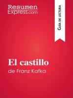 El castillo de Franz Kafka (Guía de lectura)