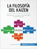 La filosofía del Kaizen: Pequeños cambios con grandes consecuencias