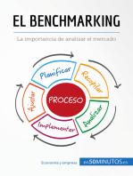 El benchmarking: La importancia de analizar el mercado