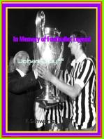In Memory of Footballer Legend Johan Cruyff