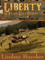 Liberty (Flash Gold, #5)