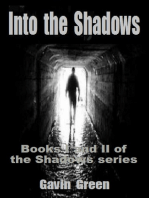 Into the Shadows, volumes I and II
