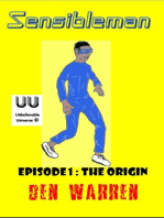 Sensibleman Episode 1