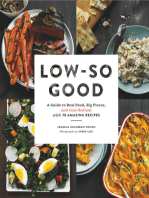 Low-So Good
