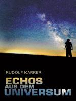 Echos aus dem Universum