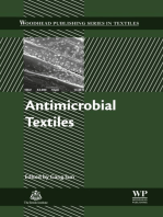 Antimicrobial Textiles