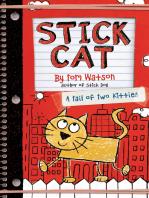 Stick Cat