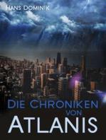 Die Chroniken von Atlantis (Illustrierte Ausgabe). Reihe