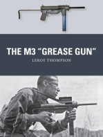 "The M3 ""Grease Gun"""
