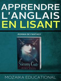 Apprendre l'anglais: En lisant de la fantasy